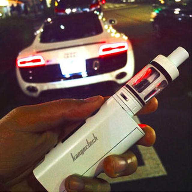 Электронные сигареты, наборы
