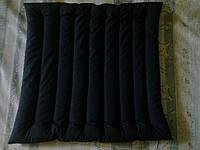 Сидушка-подушка  для автомобиля из гречневой лузги
