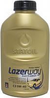 Моторное масло синтетика Statoil (Статойл) Lazerway C3 5w40 1л.