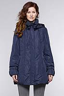 Женская куртка на тонком сентепоне