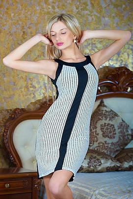 Платье 7807 КР