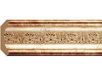 168-127 карниз (2,4м) Miga