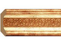 169-126 карниз (2,4м) Miga