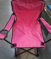 Кресло раскладное для сада,туризма и рыбалки с чехлом , цвета разные.Цена актуальна S601
