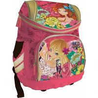 Рюкзак с эргономичной спинкой «Winx», WXBB-UT1-135