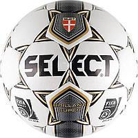 Мяч футбольный SELECT BRILLANT SUPER FIFA (810012-001)