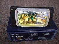 Противотуманные фары под ксенон на ВАЗ 2110 №1504 (кристалл).