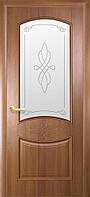 Межкомнатные двери Новый Стиль Донна Р1