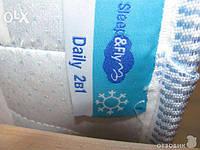 Матрас Дейли( Daily) 2 в 1 Sleep&Fly  160*200
