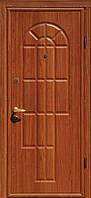 Входные железные двери ТМ Страж Стандарт 20