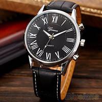 """Мужские часы """"Geneva"""". Наручные часы. Часы для мужчин"""