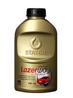 Моторное масло Statoil (Статойл) Lazerway TDI Diesel 5w40 1л.