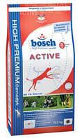 Bosch Active - корм для собак Бош Актив 15кг