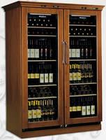 Шкаф холодильный для вина (винный) Tecfrigo MAXICANTINETTA GLX