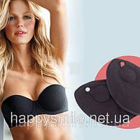 Вставки для увеличения груди Pump it Up