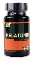 Мелатонин гормон сну melatonin optimum 100 таб