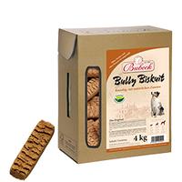 Bubeck (Бубек) Classic BullyBiskuit печенье для собак Бисквитик 12 см (1,25 кг)