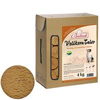 Bubeck (Бубек) Classic VollkornTaler печенье для собак Зерновая монетка 7 см (4 кг)