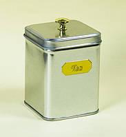 """Чай"" банка 100 гр."