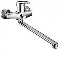 Imprese Смеситель для ванны с длинным изливом Imprese Jesenik 35140