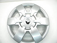 Колпак колесного диска (R16) на Рено Мастер III RENAULT(Оригинал) 403150037R