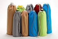 Термосумка (сумка-холодильник) для бутылки 1,5 л.