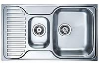 Teka Кухонная мойка из нержавеющей стали Teka PRINCESS 800.500 30000171