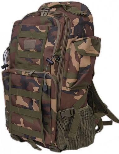 Рюкзак тактический, армейский 40 л. Innturt Middle A1023-4 camouflage зеленый