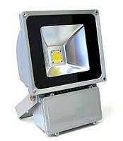 Прожектор светодиодный Led 100W 7650lm IP65 Motoko, теплый белый