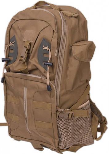 Компактный армейский, тактический рюкзак 33 л. Innturt Middle A1018-5 хаки