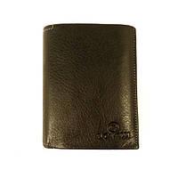 Портмоне, кошелек мужской кожаный  B. Cavalli 456 вертикальный