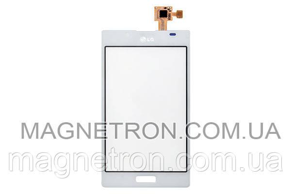 Сенсорный экран для мобильного телефона LG P700/P705 Optimus L7 Тачскрин для мобильного телефона LG P700/P705 Optimus L7 EBD61346201, фото 2