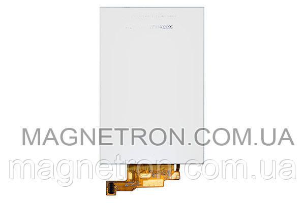 Дисплей #TM038PDHP01 для телефона LG E440/E445 Optimus L4 II Dual Sim EAJ62367601, фото 2