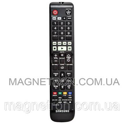 Пульт ДУ для домашнего кинотеатра Samsung AH59-02418A, фото 2