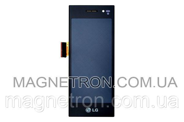 Дисплей с тачскрином #1004A40056 для мобильного телефона LG BL40, фото 2