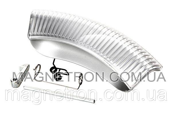 Ручка двери для стиральной машины Electrolux 50292021008, фото 2
