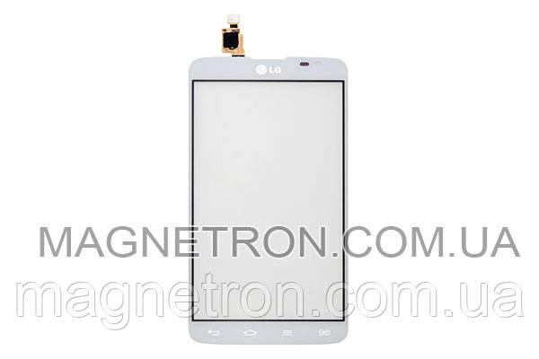 Сенсорный экран (тачскрин) для мобильного телефона LG D685 G Pro Lite Dual Sim, фото 2