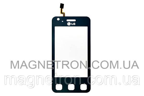 Сенсорный экран для мобильного телефона LG KC910, фото 2