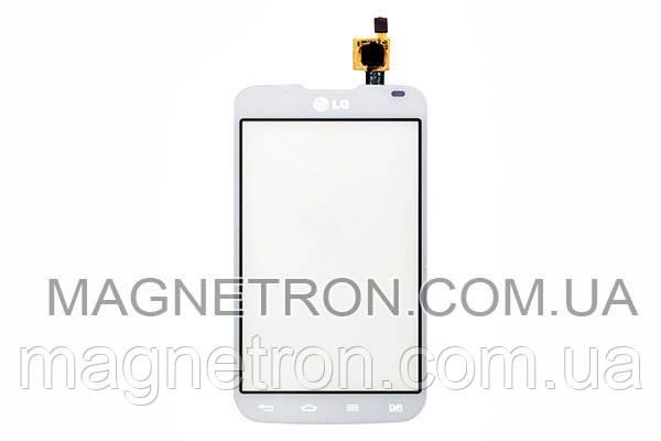 Сенсорный экран (тачскрин) для мобильного телефона LG P715 Optimus L7 II EBD61526201, фото 2