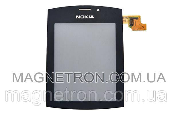 Тачскрин для мобильного телефона Nokia Asha 303, фото 2
