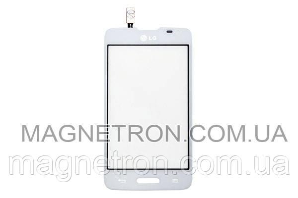 Тачскрин (сенсорный экран) для мобильного телефона LG D280 L65 Dual Sim, фото 2