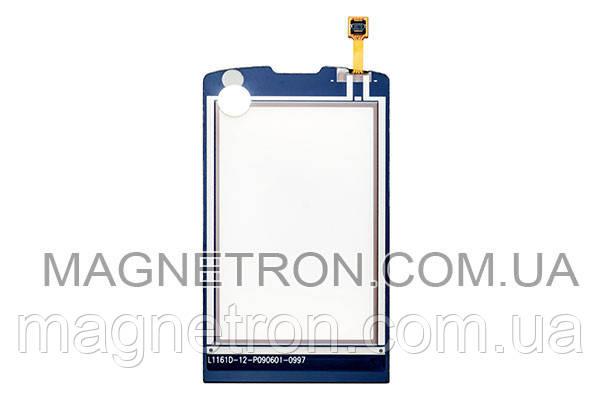 Сенсорный экран для мобильного телефона LG GW520, фото 2