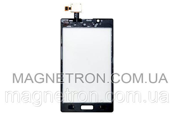 Сенсорный экран (тачскрин) для мобильного телефона LG P700/P705 Optimus L7 EBD61325701, фото 2