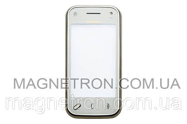 Сенсорный экран для мобильного телефона Nokia Mini N97, фото 2