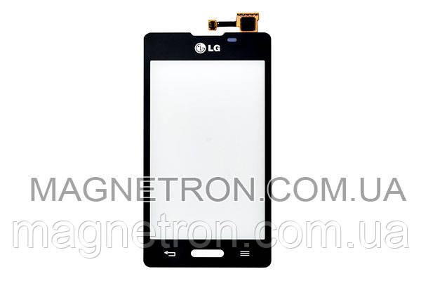 Тачскрин для мобильного телефона LG E450/E460 Optimus L5 II EBD61545605, фото 2