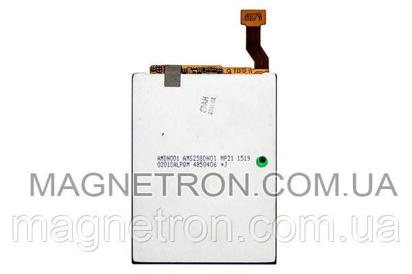 Дисплей #4850406 для телефона Nokia N85/N86, фото 2