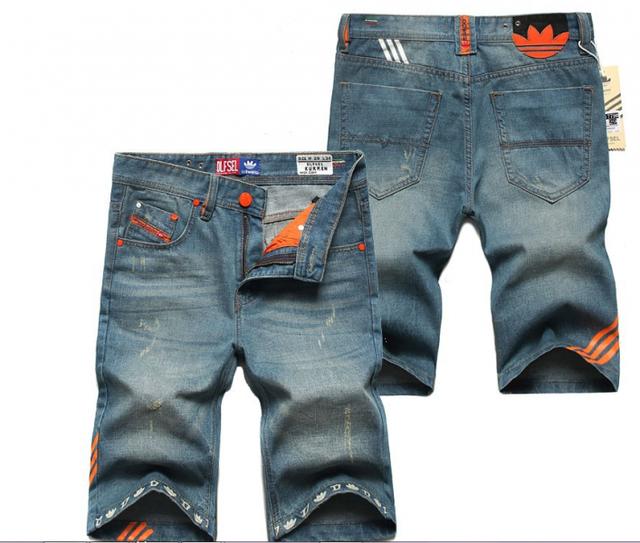 Джинсовые капри, шорты для мальчиков.