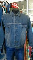 Куртка джинсовая мужская Johnwin Индонезия