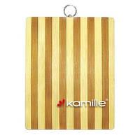 Доска кухонная  Kamille KM1001