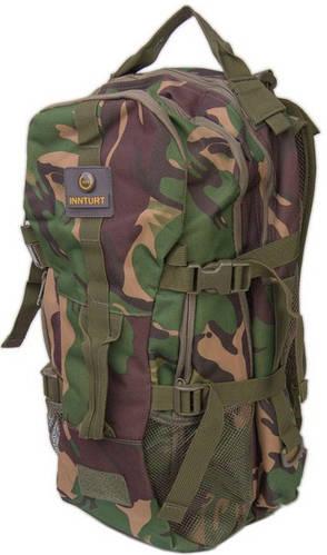 Рюкзак тактический, военный 28 л. Innturt Small 020-3 камуфляжный
